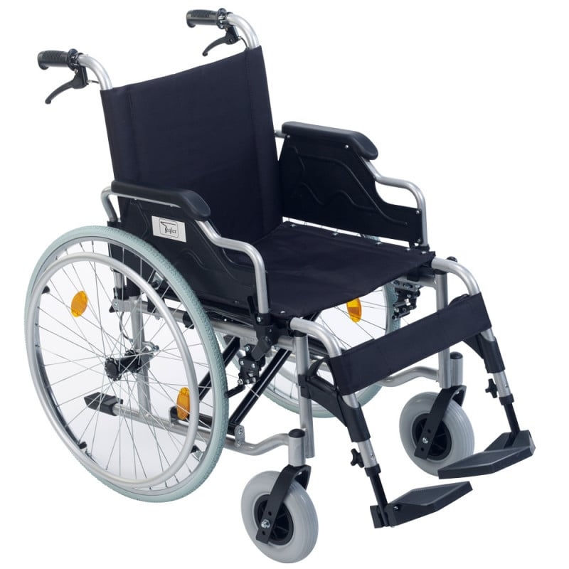 Lichtgewicht rolstoel