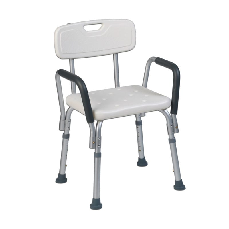Height-Adjustable Shower Chair | Praxisdienst Online Shop