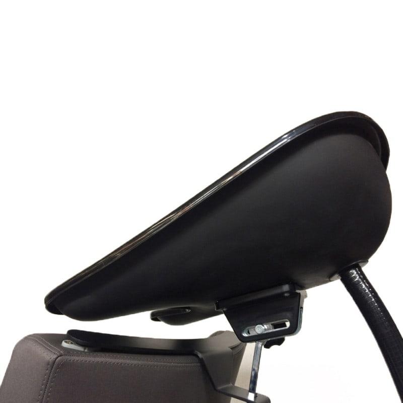 bac lave t te pour fauteuil de soins fero. Black Bedroom Furniture Sets. Home Design Ideas
