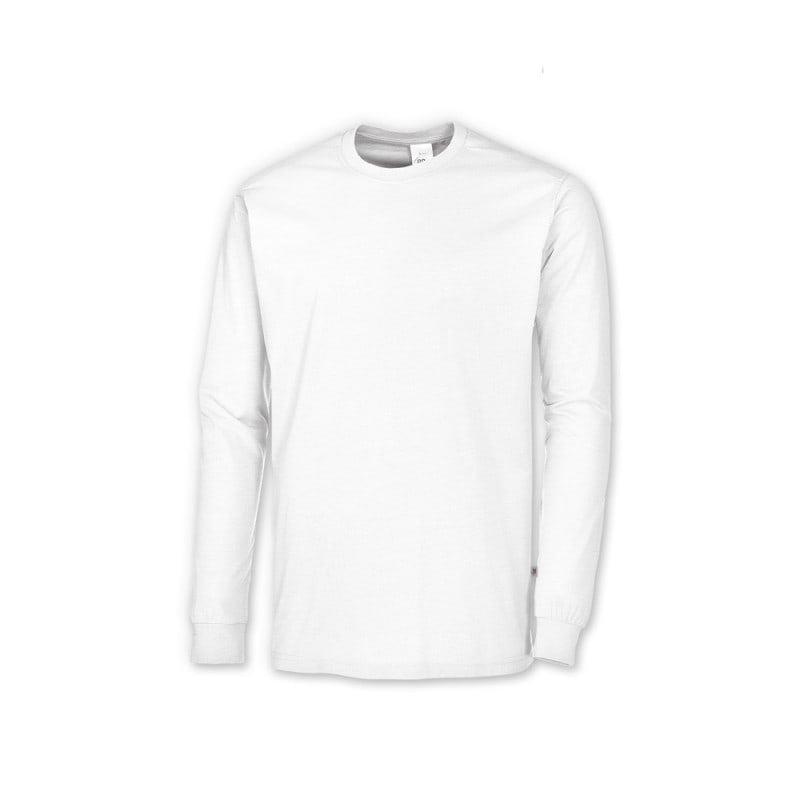 BP Langarmshirt für Sie & Ihn mit Rundhals-Ausschnitt
