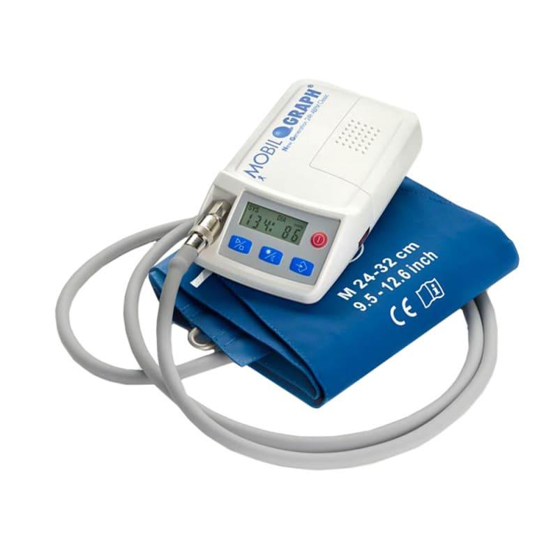 mobil o graph ng 24 hour blood pressure monitor. Black Bedroom Furniture Sets. Home Design Ideas