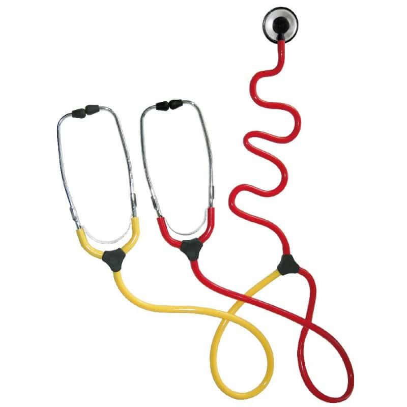 «Plano» Instructional Stethoscope