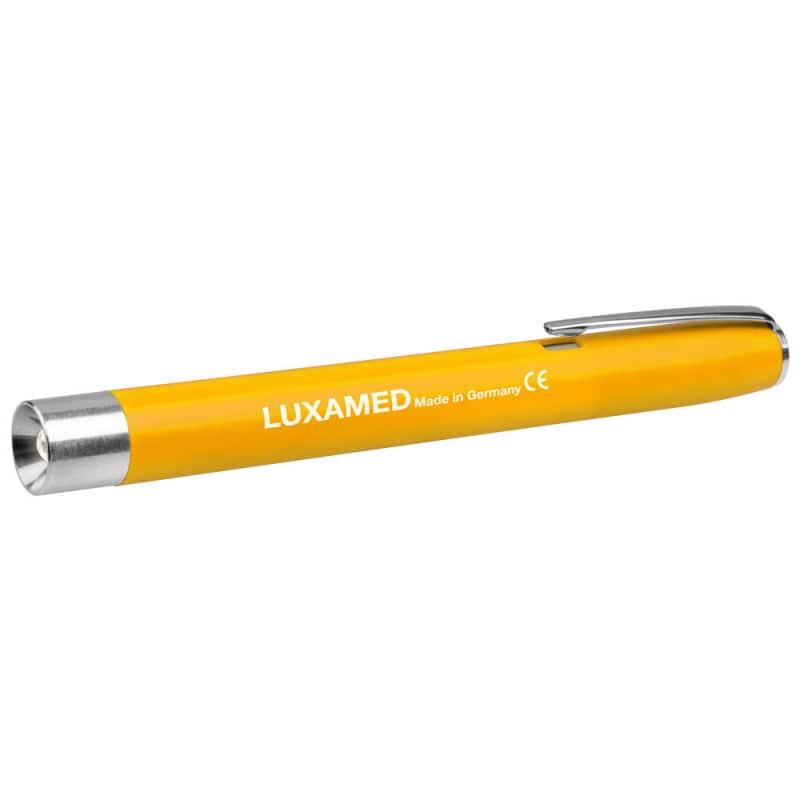 Luxamed LED-Penlight zur Augendiagnostik