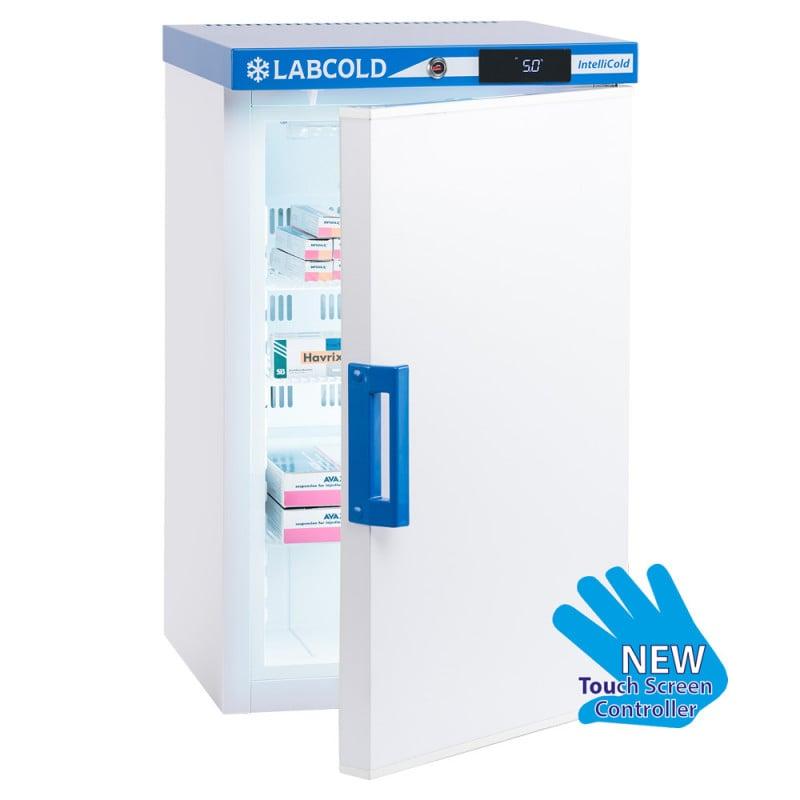 LABCOLD Arzneitmittel-Kühlschrank, 66 Liter, mit IntelliCold® Touchscreen-Bedienfeld