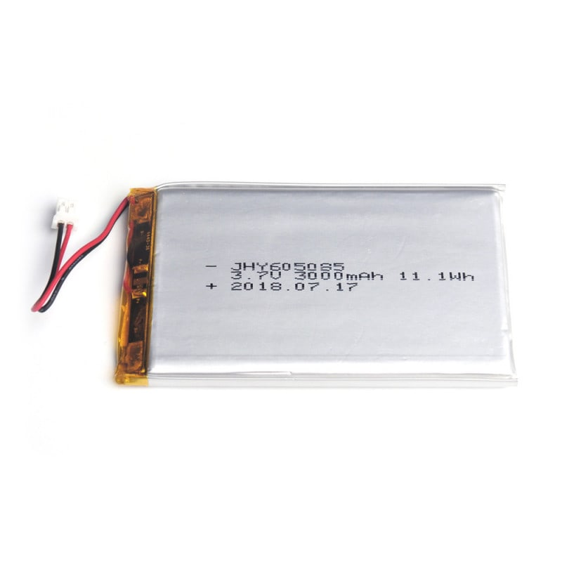 Lithium-ion battery for bistos BT-710 pulse oximeter