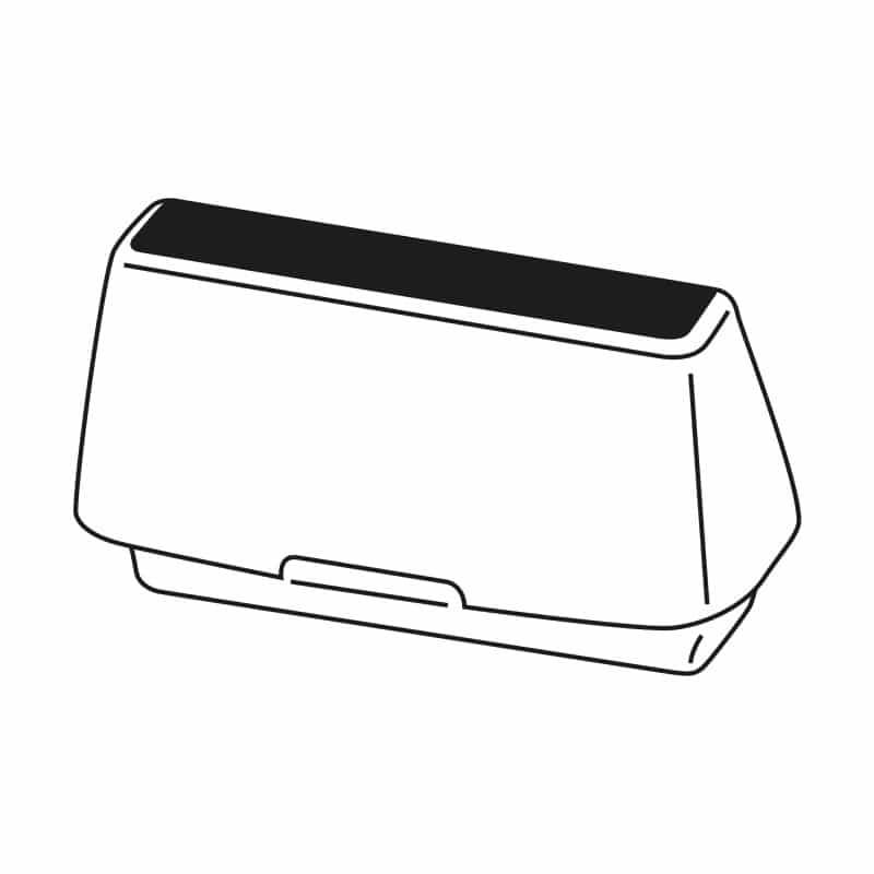 Youkey D8 Linearsonde (L11-4Ks) für Gefäße, Orthopädie, Anästhesie und Kleinteile