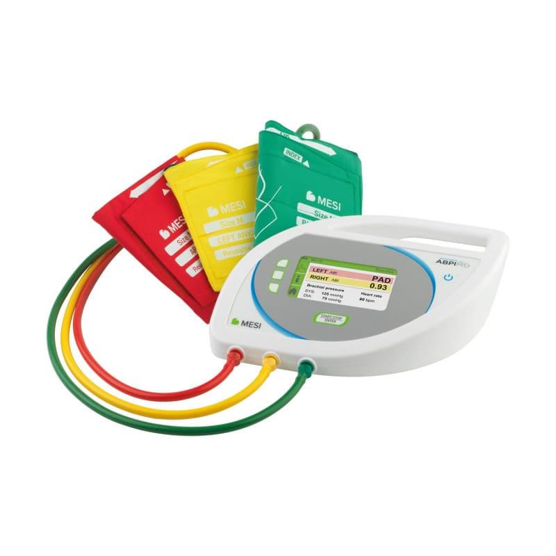 Dispositivo di misura MESI ABPI MD per la determinazione dell'indice caviglia-braccio
