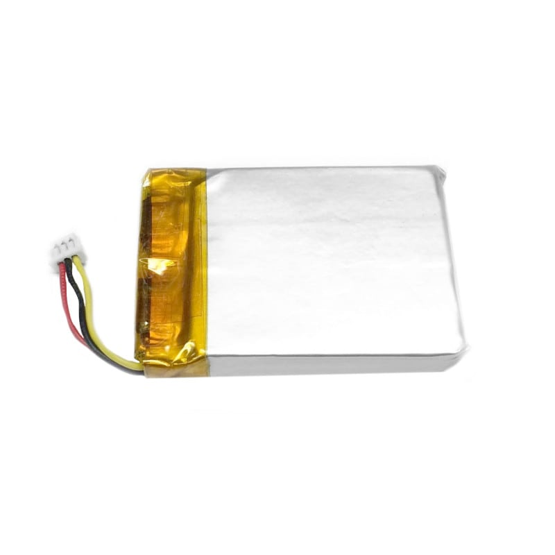 Replacement battery for the DL200 DermLite dermatoscopes from 3Gen