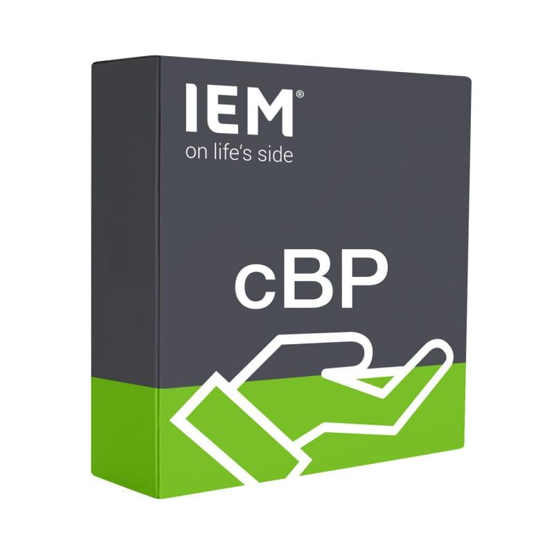 Licencia cBP para el tensiómetro Tel-O-Graph