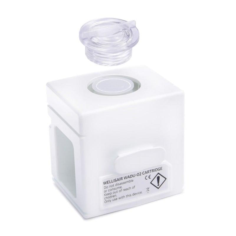 Wellisair cartridge for the Wellisair WADU-02 air disinfection purifier