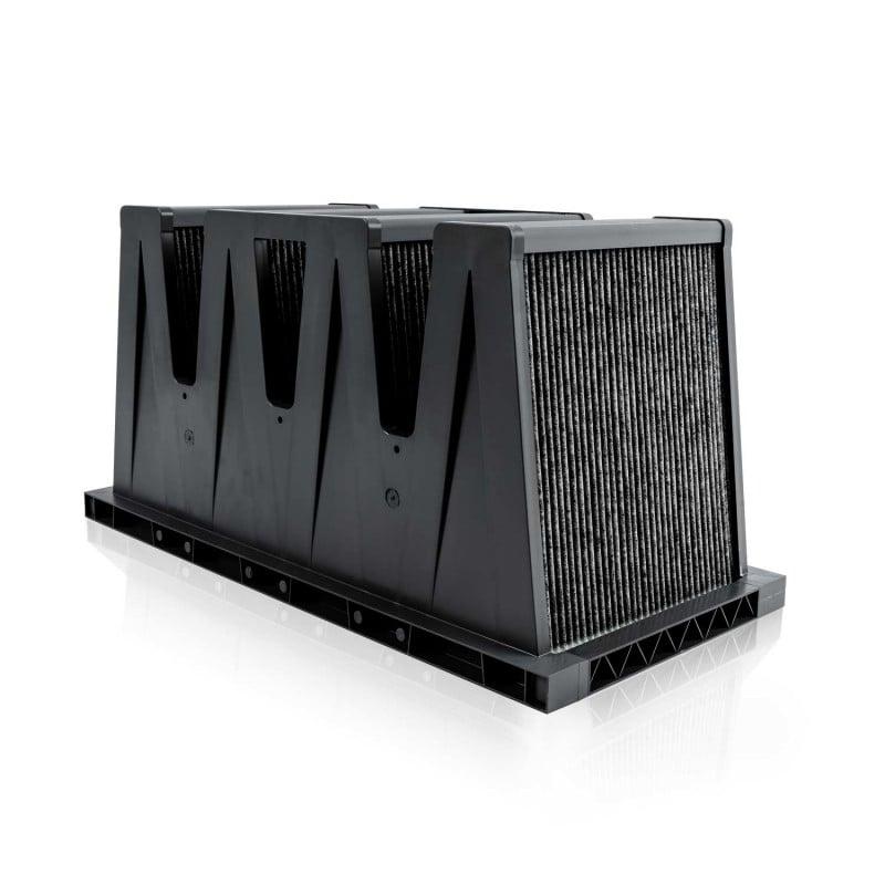 Filtro per unità di disinfezione aria WOLF AirPurifier