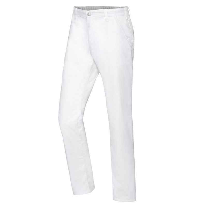Pantaloni chino da uomo in 100 % cotone