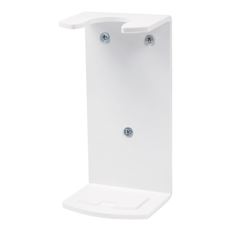 Soporte de pared Ecolab para botellas originales Ecolab de 500 ml