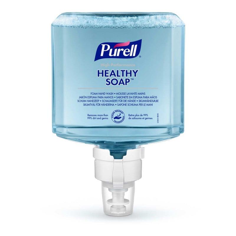 Purell Healthy Soap im 1200ml Nachfüllpack für den ES8 Seifenspender