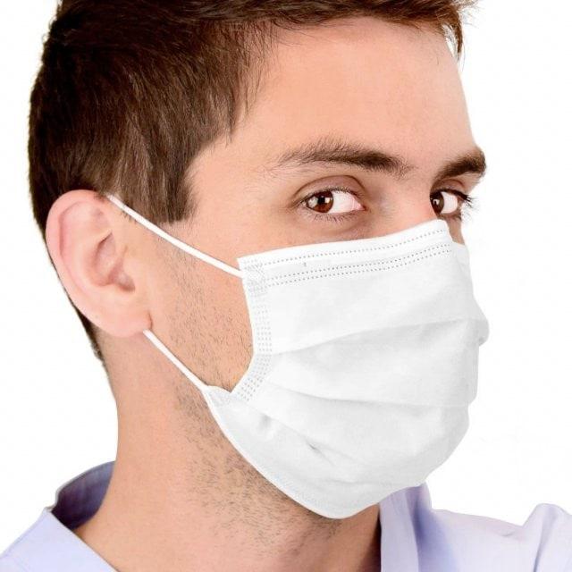 masque de protection 3