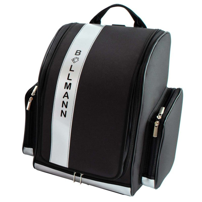 Bollmann GoLight doctor's bag with stylish new design