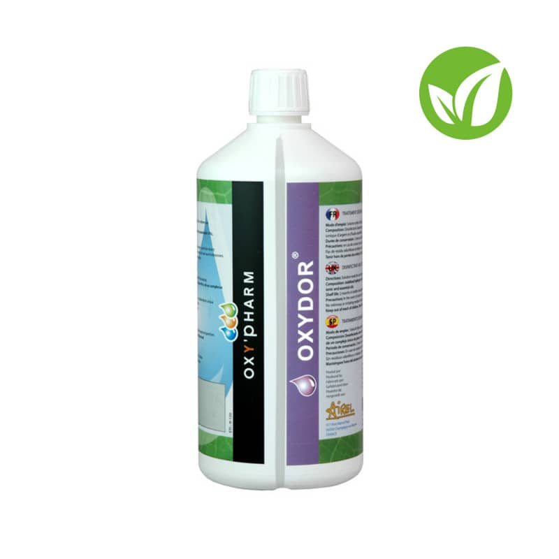 """Air freshener """"Oxydor"""" from MoveoMed – effective against unpleasant odours"""