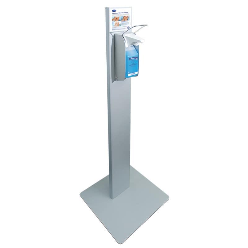 Hygiene Tower Hartmann pour le distributeur de désinfectant BODE (livraison sans distributeur)