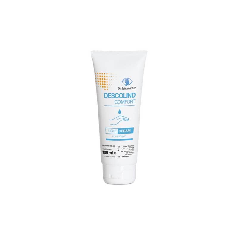 Descolind Comfort Light Cream, rich care cream for normal skin