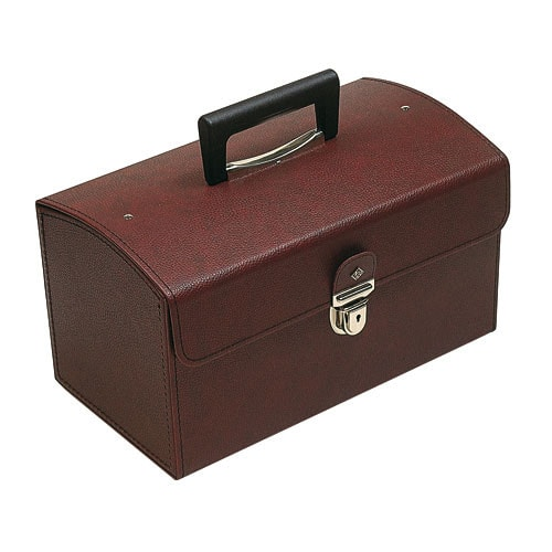 Visiting attaché-case