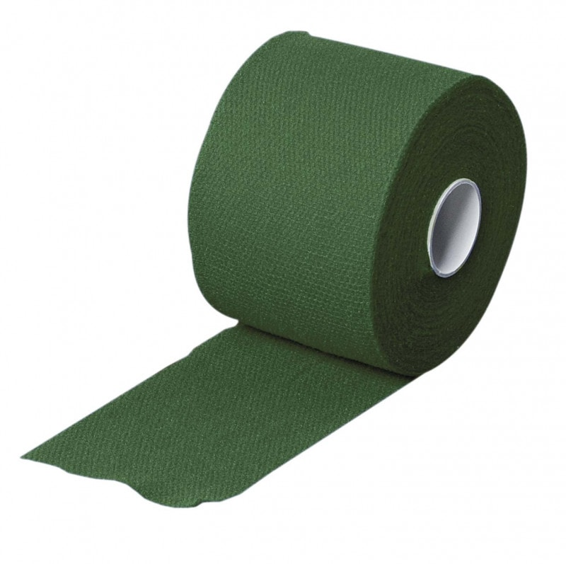 Maielast® - Haft glatt color: Vendaje elástico de algodón liso, de color