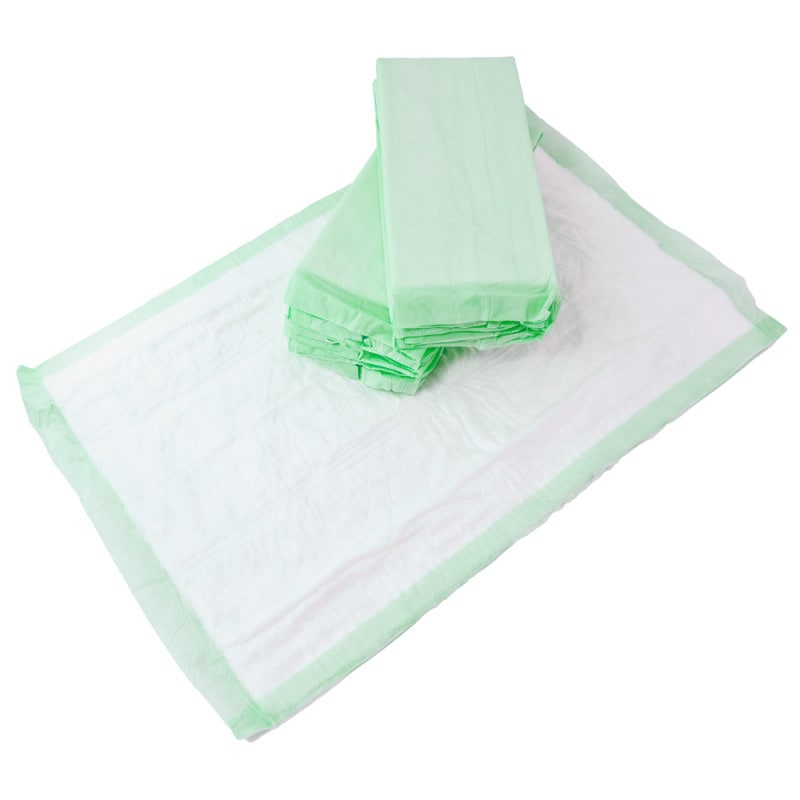 Incontinence pads | Highly absorbent, available in two sizes