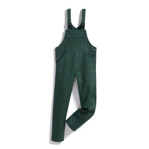 Spodnie robocze ogrodniczki damskie