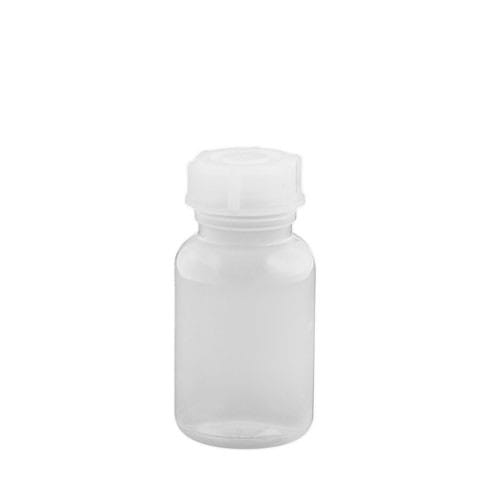Wide Neck Lab Bottles