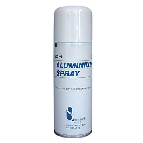 Aluminium Spray