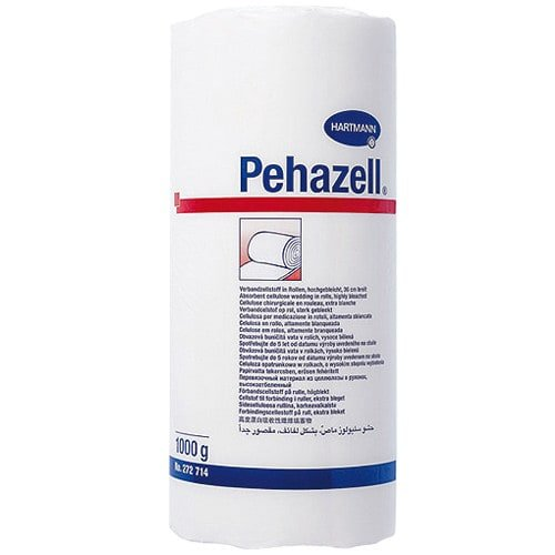 Pehazell® federation cellulose