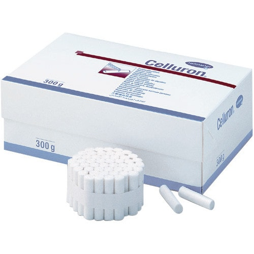 Celluron ® dental cotton rolls