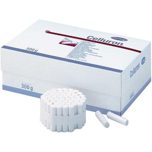 Wałeczki stomatologiczne Celluron®