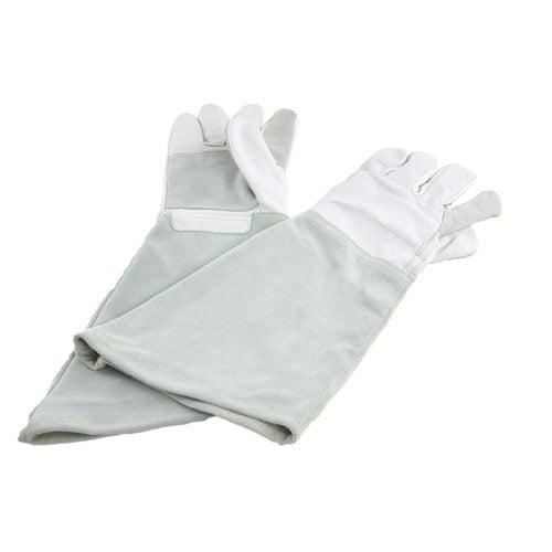 Schutzhandschuh «Profi» zum Schutz vor gefährlichen Verletzungen durch Krallen