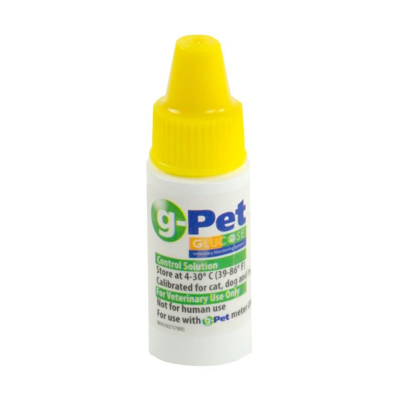 Solution de contrôle g-Pet