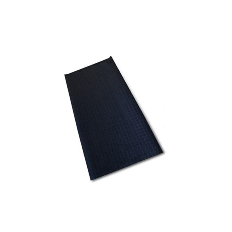 Schutzunterlage aus Gummi für Behandlungs -und OP-Tische (120 x 60cm)