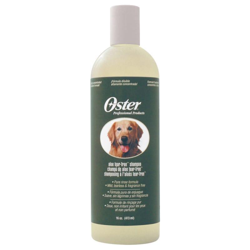Oster hondenshampoo voor de dagelijkse verzorging