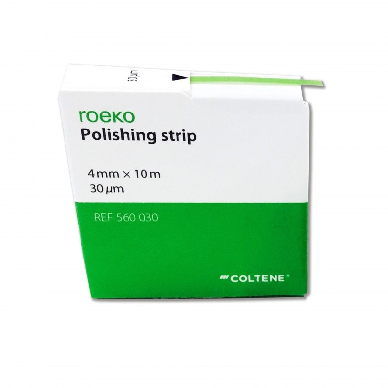 Polishing Strips