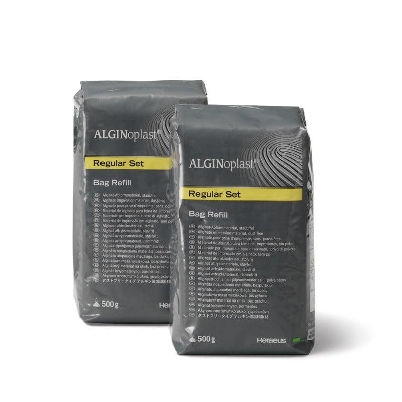 Alginoplast mit hoher Stabilität | In diversen Ausführungen erhältlich