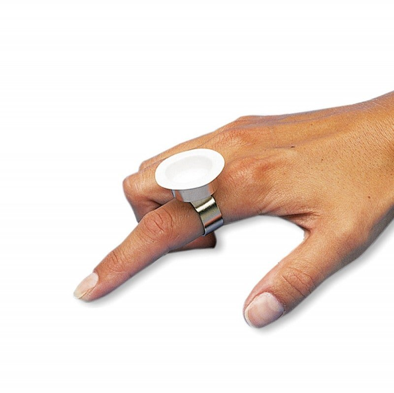 Dapp-a-way Finger Ring