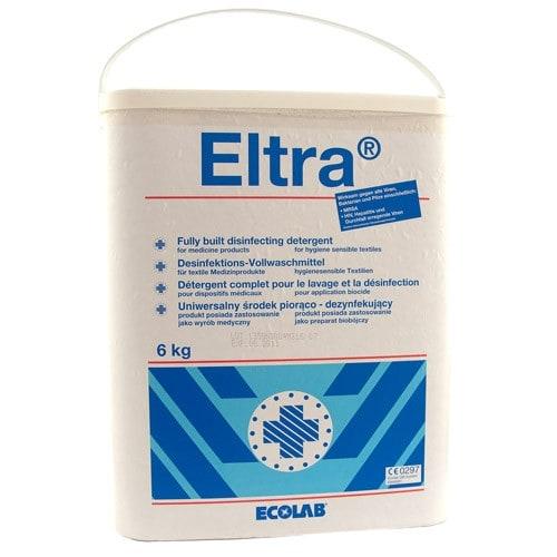 Détergent désinfectant Eltra