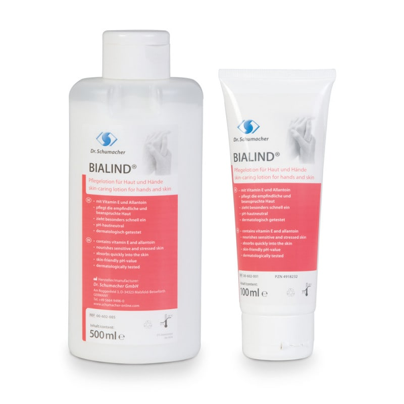 Bialind Skin Care Lotion