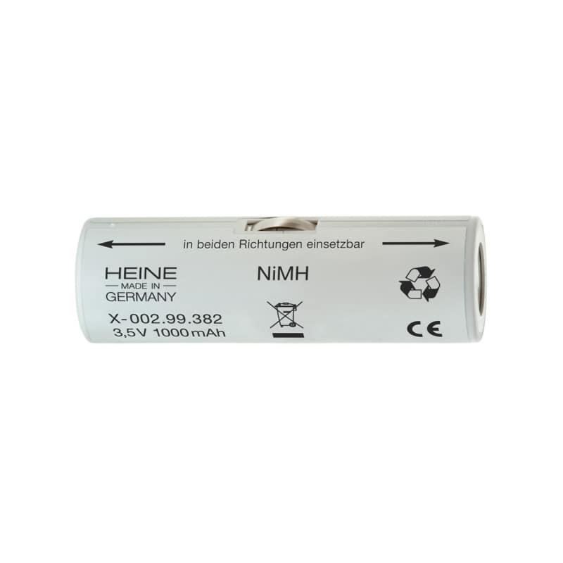 Batería recargable HEINE