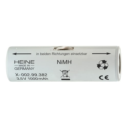 HEINE NiMh Rechargeable Battery X-002.99.382