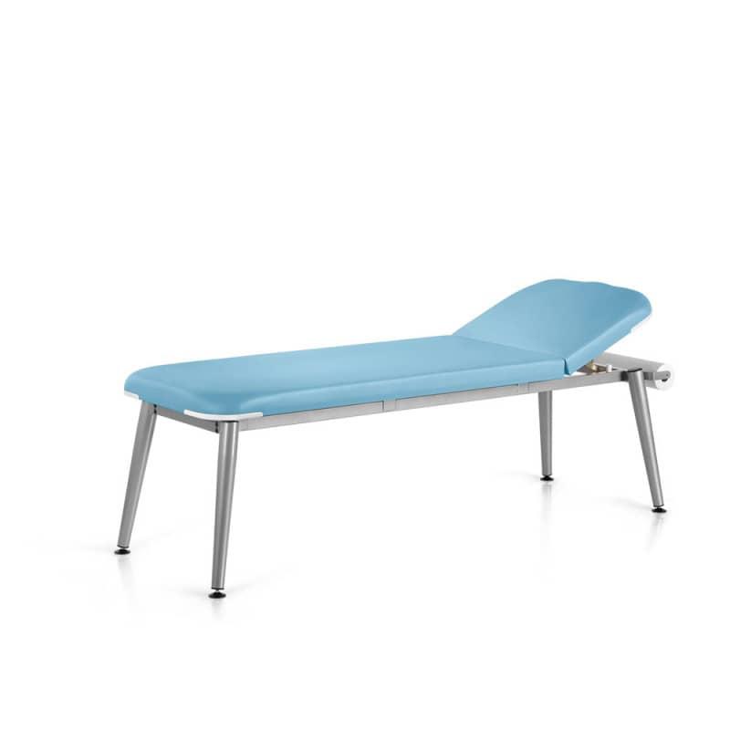 table d 39 examen design 80cm bleu clair praxisdienst. Black Bedroom Furniture Sets. Home Design Ideas