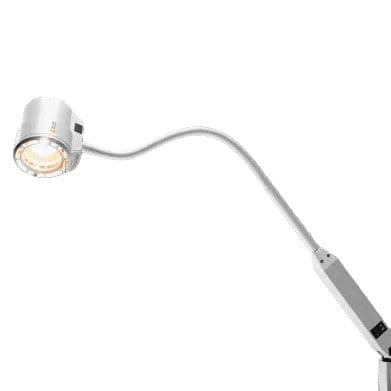 Halogen Examination Lamp