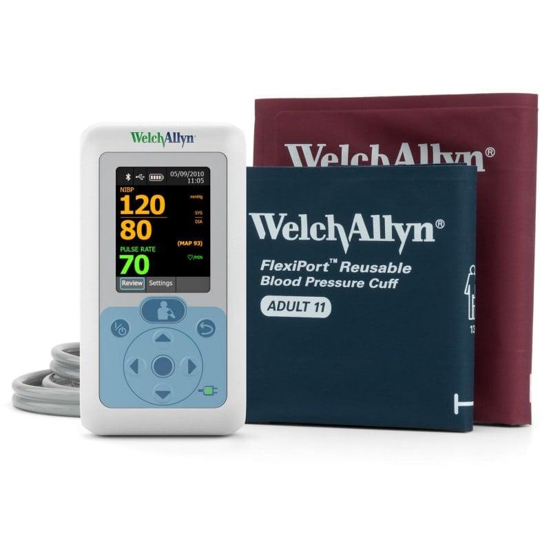 Connex ProBP 3400 digitales Blutdruckmessgerät inklusive Manschetten