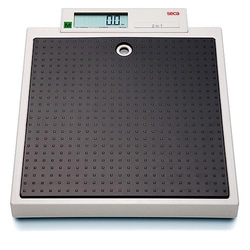 seca 877, waga medyczna płaska