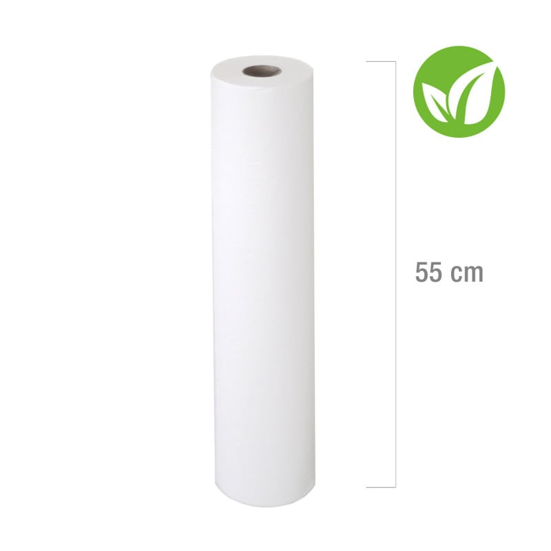 46 metre couch roll | Suited for dispenser systems