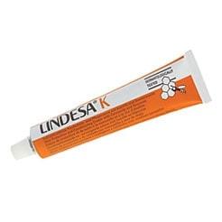 Lindesa K krem z rumiankiem, 50ml