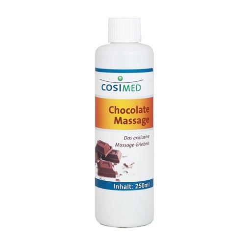 Chocolat de massage